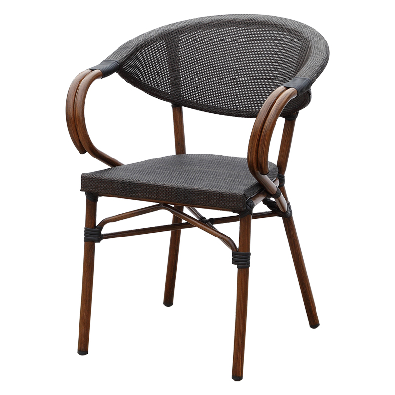 Starbucks chair